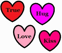Valentine's Day Stuff For Sunday School, Children's Church and For School Kids