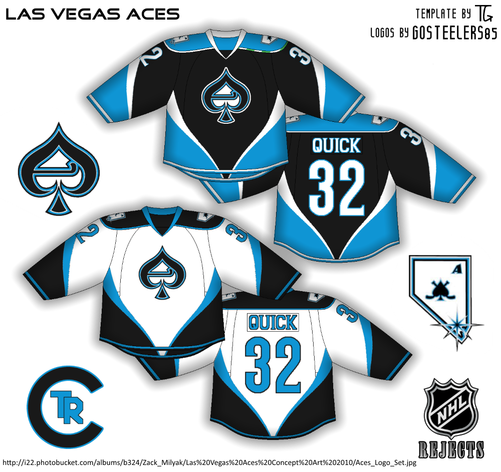 Wednesday: Coming in hot! - HockeyJerseyConcepts
