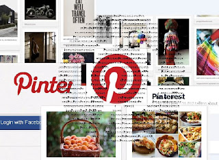 Increase your Social media Efficiency through Pinterest Front