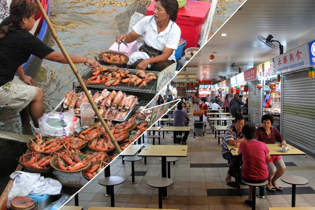 child street hawker New lane hawker centre, penang island: see 339 unbiased reviews of new lane hawker centre, rated 4 of 5 on tripadvisor and ranked #107 of.