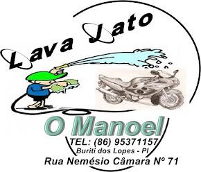 ....:::: Lava Jato O Manoel ::::....