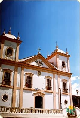 Igreja Matriz de Sto Antonio