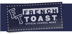 French Toast Logo