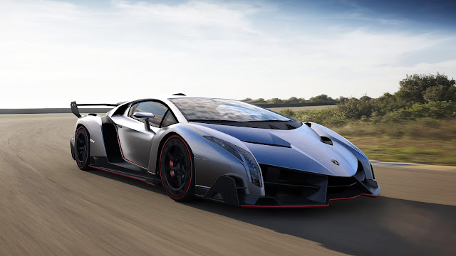 11 Fastest & Most Expensive Cars on Earth