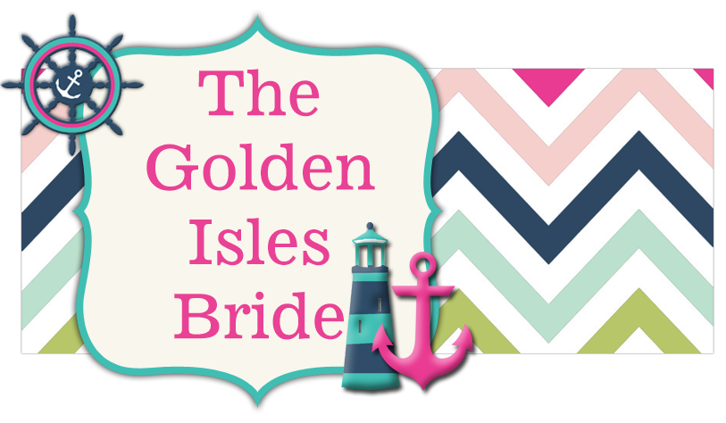 The Golden Isles Bride