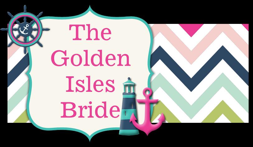 The Golden Isles Bride
