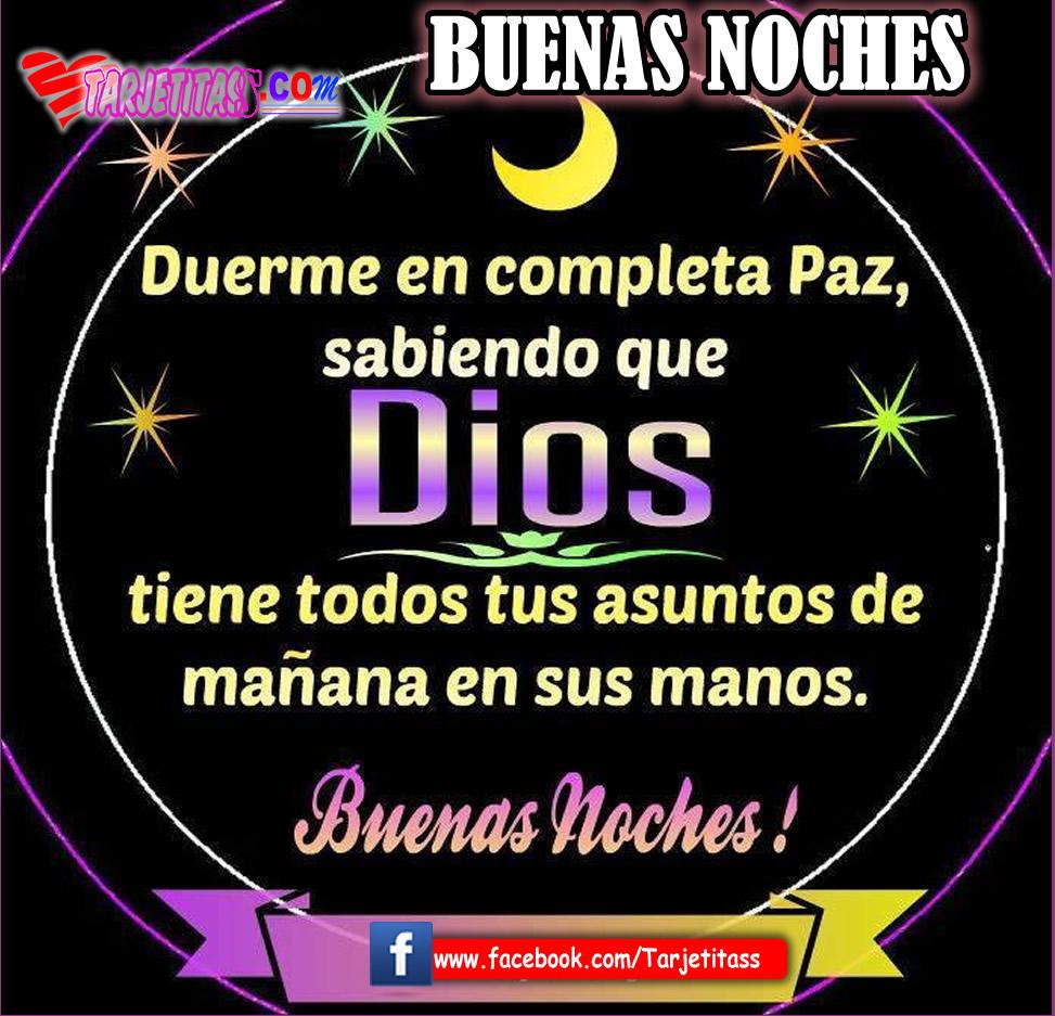 Buenas Noches Dulces sue±os Dios te bendiga y que puedas dormir muy bien T Q M