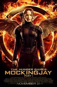 Watch The Hunger Games: Mockingjay – Part 1 Movie 2014