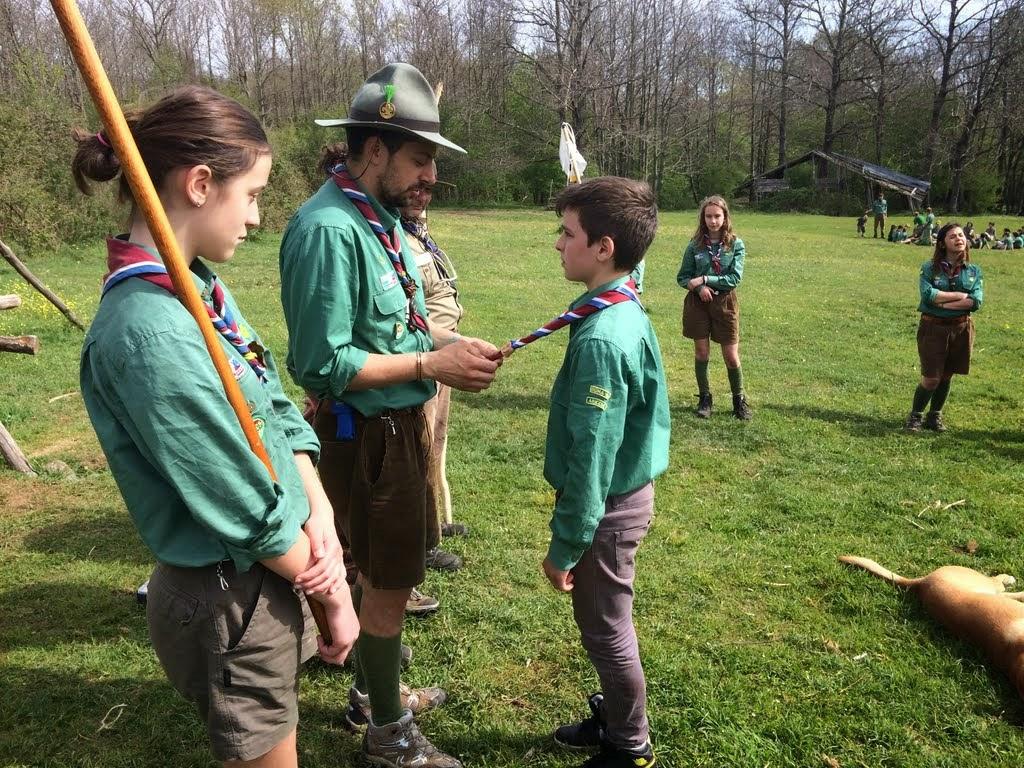 Associazione scout laica scout e cavalieri oggi come ieri for Idee per gara di cucina scout