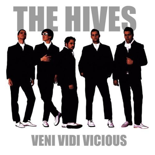 The Hives – Tarred and Feathered (EP) ( ) [iTunes ...
