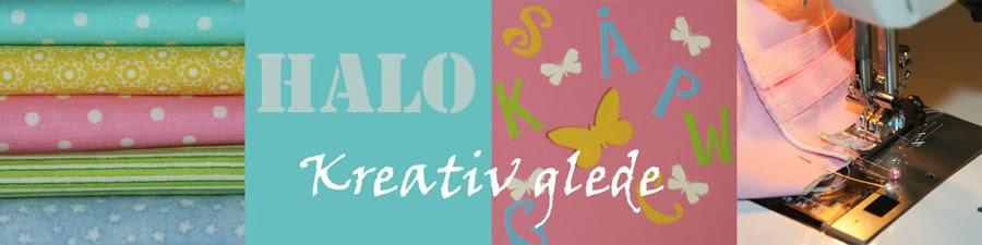 Halo - Kreative Gleder