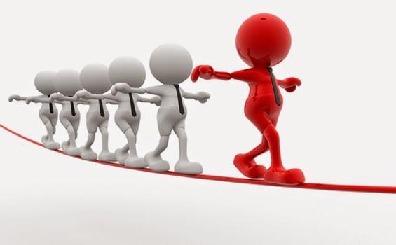 merayu cewek menjadi pemimpin