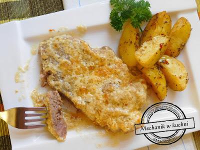 Karkówka w francuskiej zupie cebulowej pomysł na obiad dziecko niejadek dieta bezmięsna mięso dla dzieci zupa cebulowa