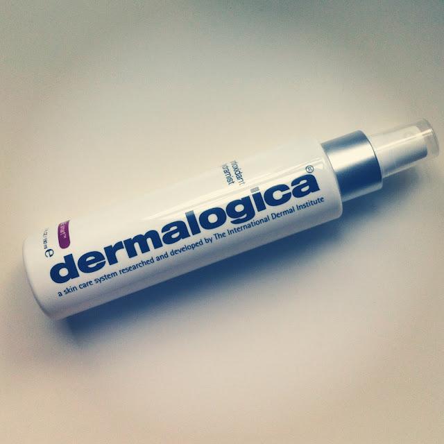 dermalogica, dermalogica antioxidant hydrating mist, toner, dermalogica toner, dermalogica face spray, face spray, facial mist, facial mist