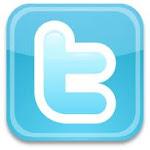 حساب تويتر للمدون