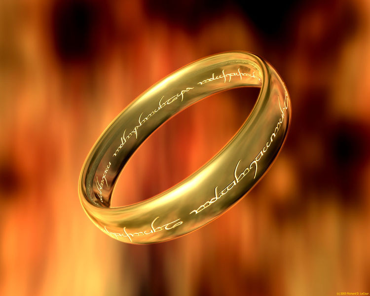 fun interesting and little known facts about ancient egyptian history - Egyptian Wedding Rings