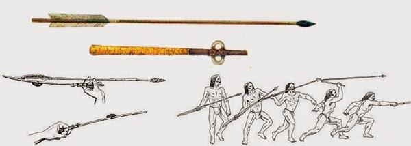 CASTRA IN LUSITANIA: Las armas que hicieron frente a los ...
