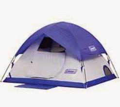 tips memillih bentuk tenda