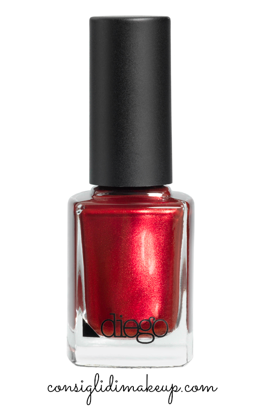 smalto red devil nails diego dalla palma natale