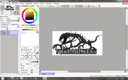 Download paint tool sai full version gratis flat demo for Paint tool sai free full version