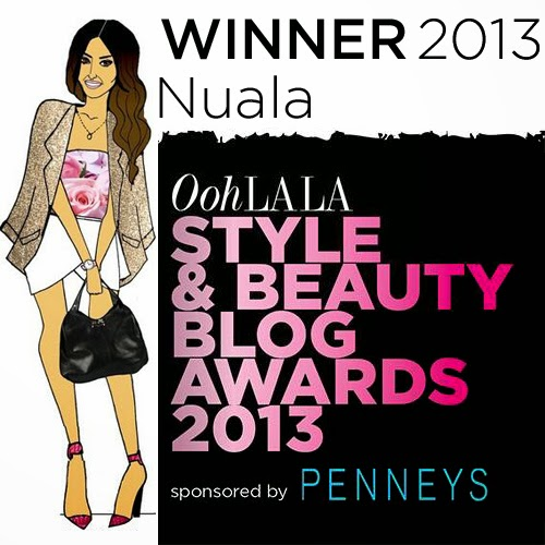 Best Fashion Blog 2013