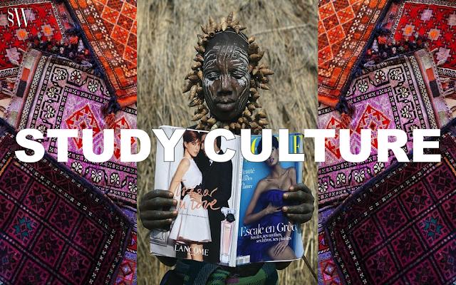 STUDY CULTURE | SO SHE WROTE