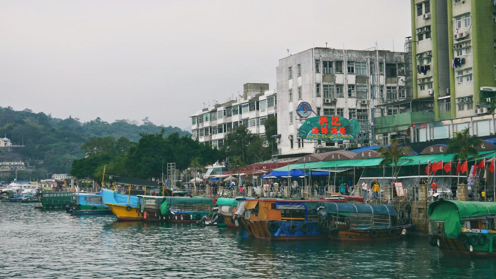 20141228 西貢 Sai Kung