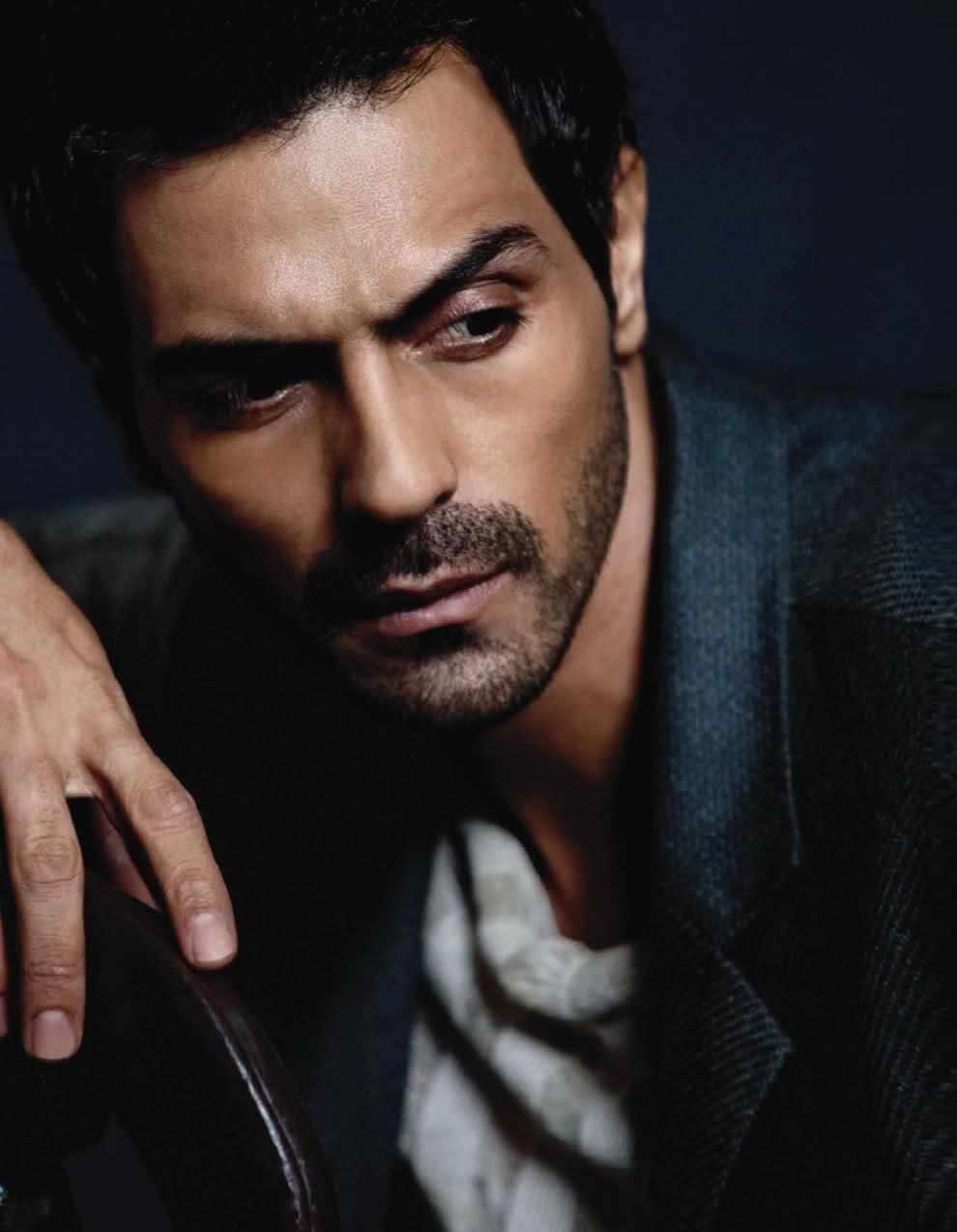 Arjun rampal hot photo Box Office Capsule - Official Site