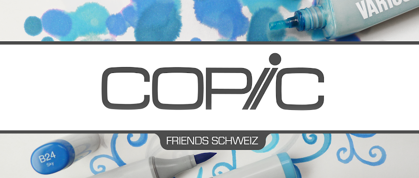 COPIC Friends Schweiz