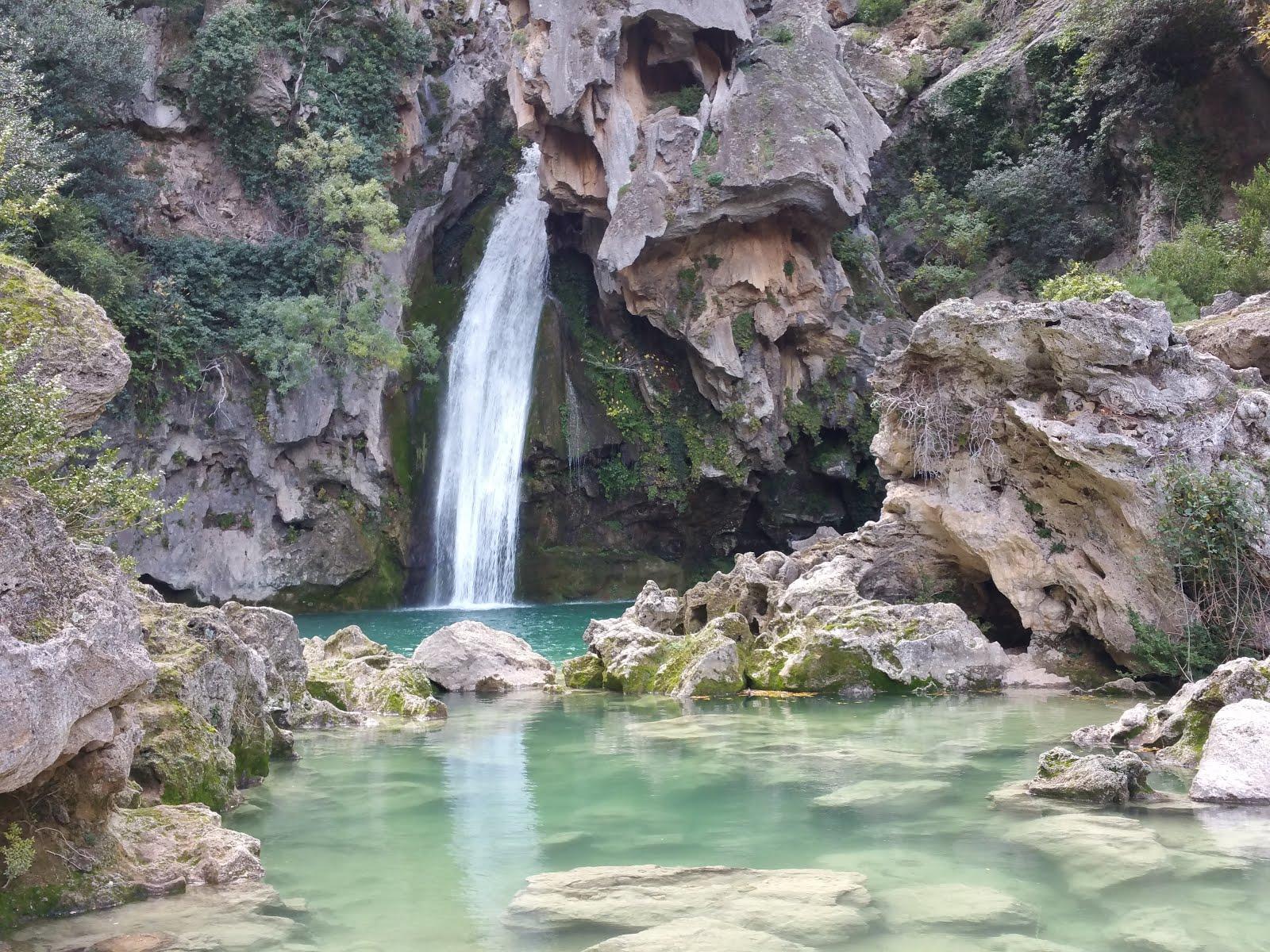 2015 Sierra de Cazorla, Las Villas y Segura.