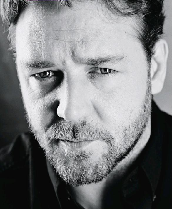Imagenes de Russell Crowe