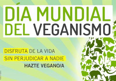 imagen dia mundial del veganismo 1 noviembre 20
