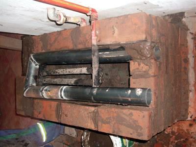 Manual Construcci N Estufa Rusa La Puerta De La Estufa