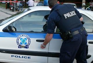 Στα χέρια της Αστυνομίας επιχειρηματίας