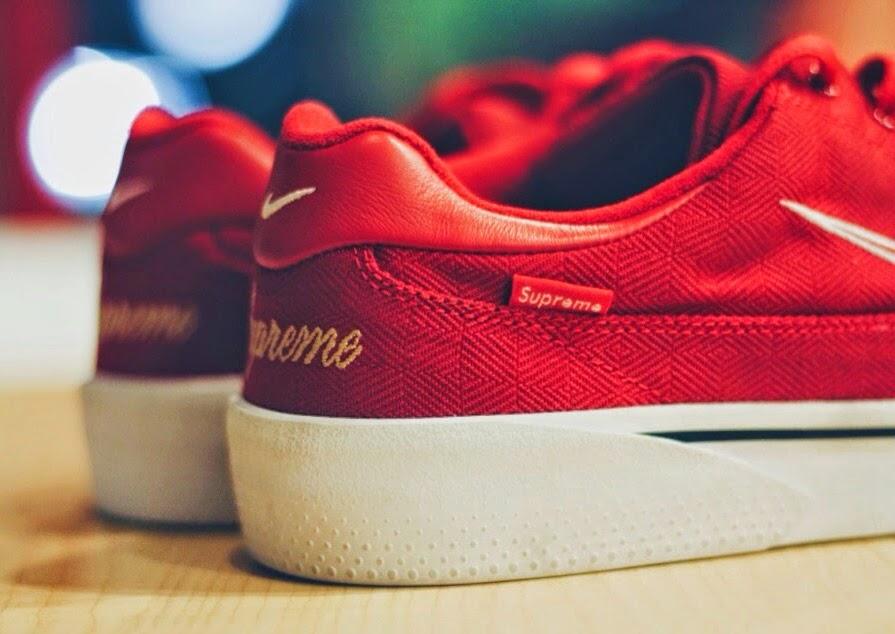 Supreme x Nike GTS