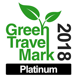 2018- Green Travel mark