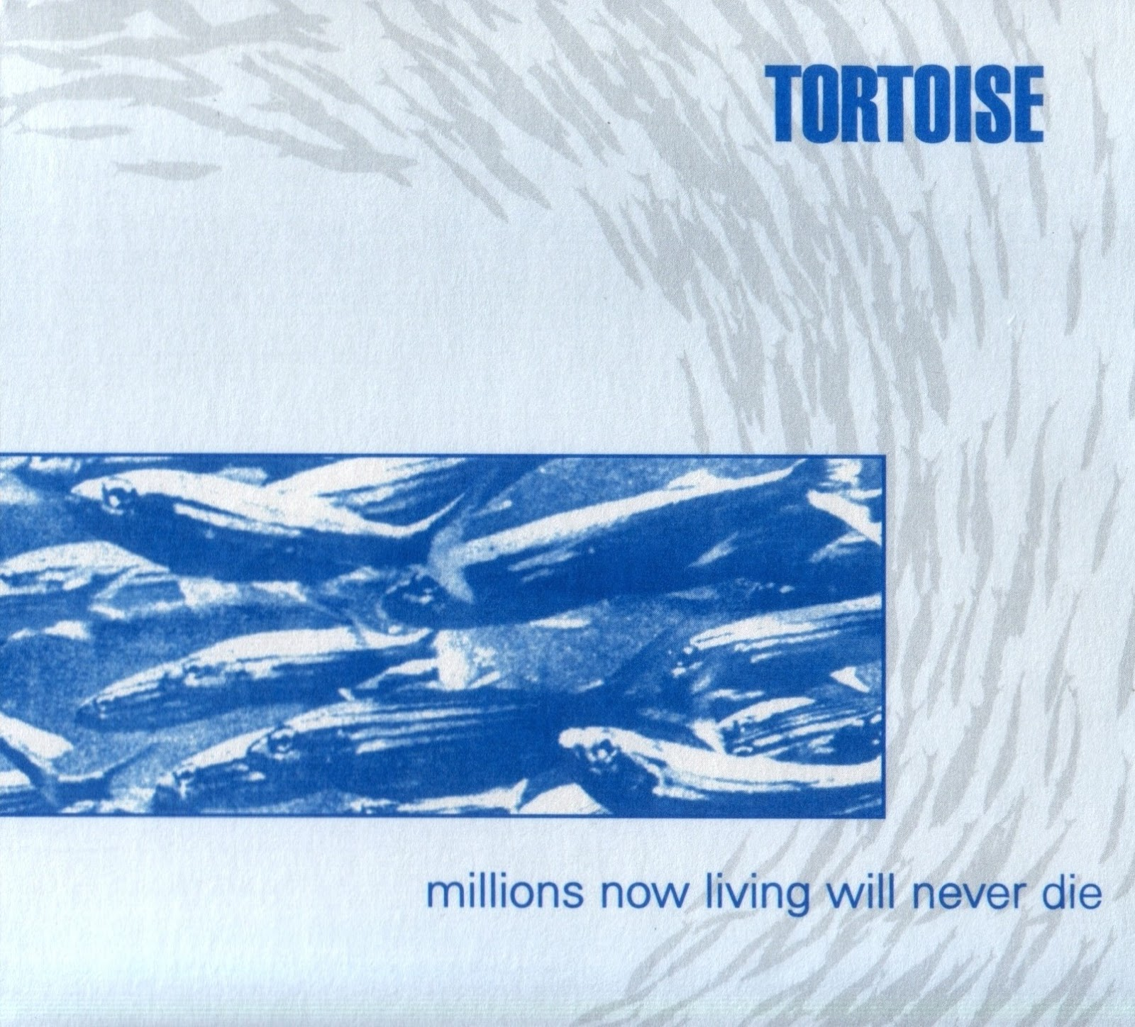 Tortoise - The Taut And The Tame / Find The One