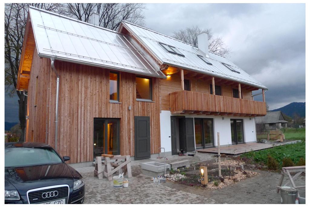 Labokub architecture ecologique lille maison chambres for Chambres d hotes lille