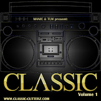 CLASSIC Volume 1 (mixed by Manie & TLM)