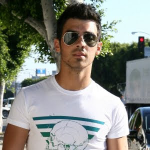 Joe Jonas - Love Slayer