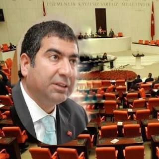 CHP Antalya Milletvekili Yıldıray Sapan, karşılıksız çek sonucunda borçluya verilen hapis cezası Karşılıksız çek borçlusunun hapis yatması