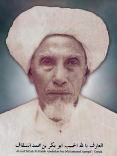 Habib Abu Bakar bin Muhammad Assegaf