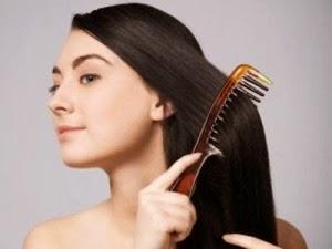 Cara Memanjangkan Rambut