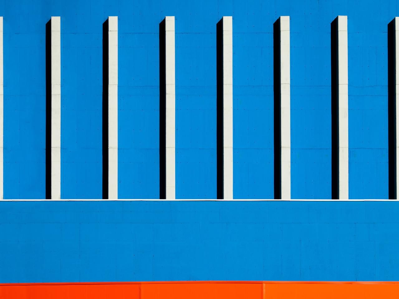 ©Paolo Pettigiani - Geometrie #1. Arquitectura | Fotografía | Photography