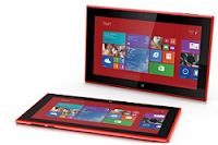 Review Nokia Lumia 2520 dan Harga
