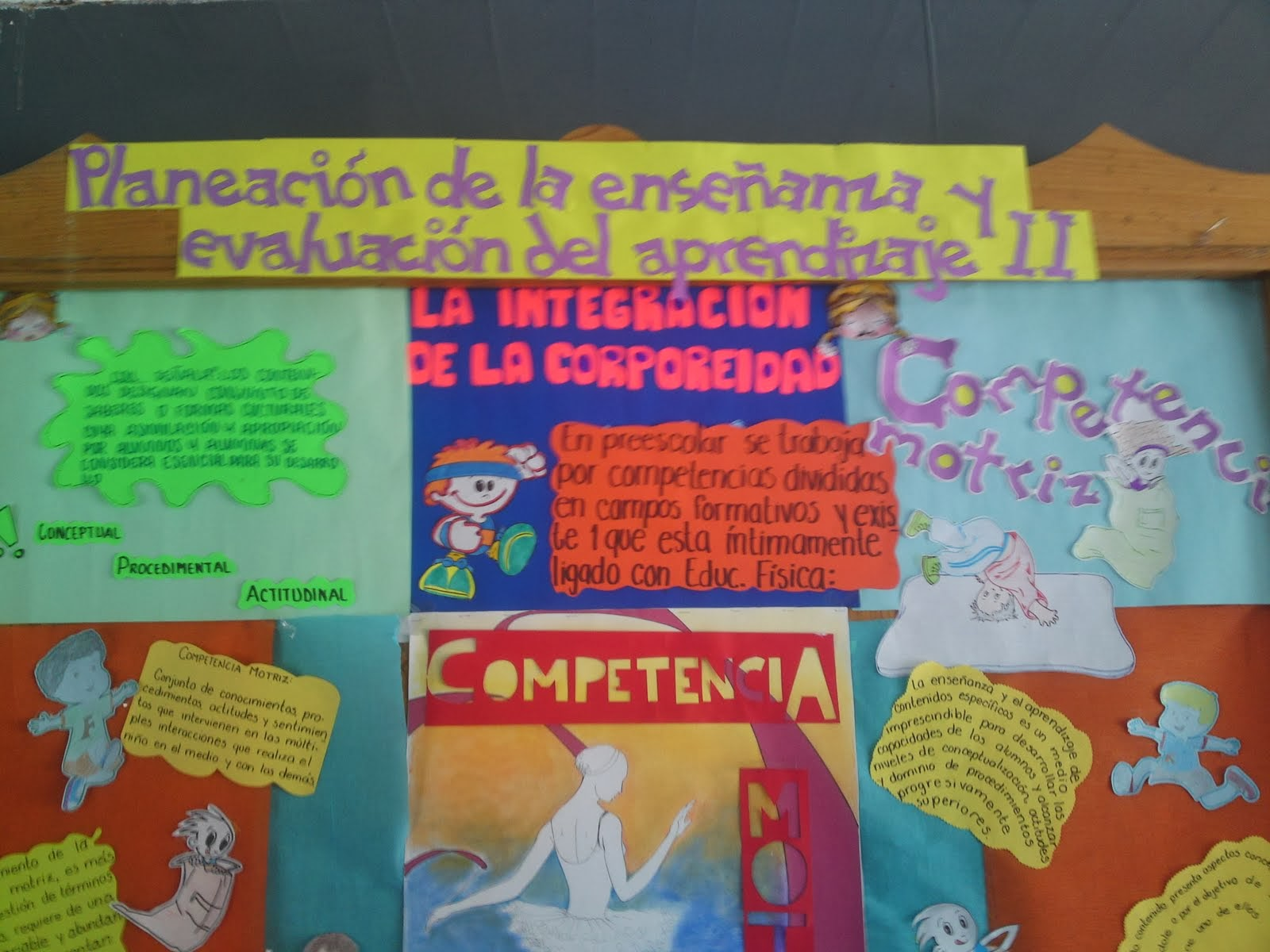Blog de yuliana b ez p rez periodico mural de psicolog a for Concepto de periodico mural