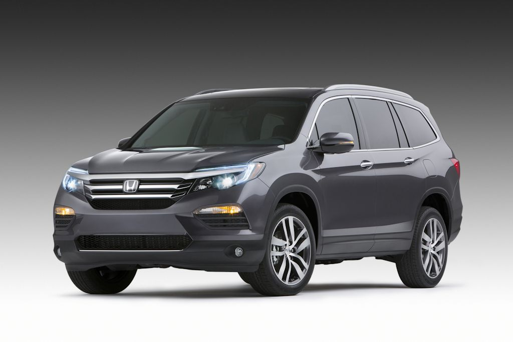 all new 2016 honda pilot this is it carguide ph philippine car. Black Bedroom Furniture Sets. Home Design Ideas