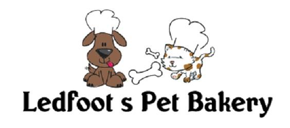 Ledfoots Pet Bakery