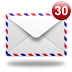 Email Indicator v1.0