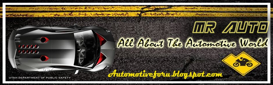 All About The Automotive World